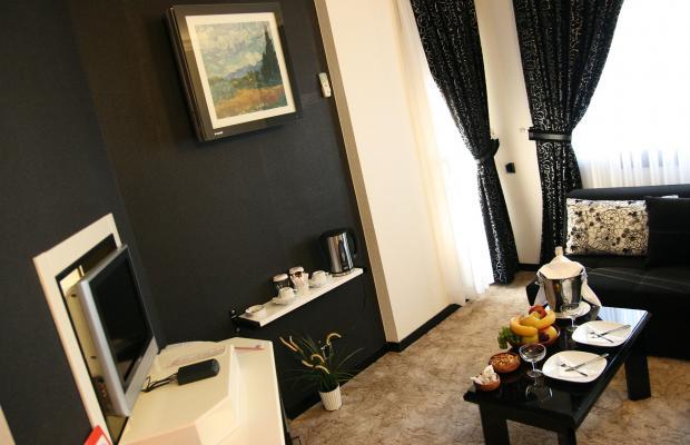 фото отеля Aksan изображение №17