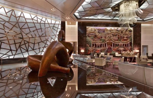 фото Raffles Hotel изображение №6
