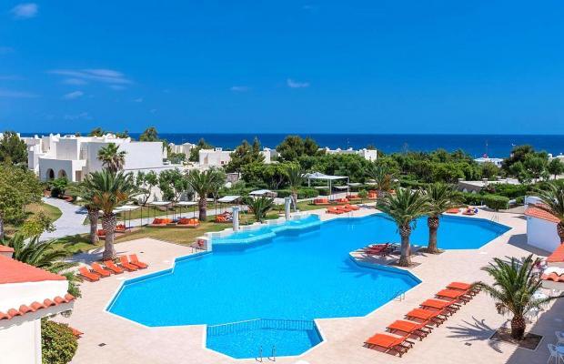 фото отеля Almyra Hotel & Village изображение №1
