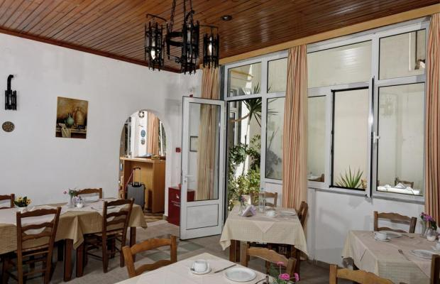 фото Zorbas Hotel изображение №10