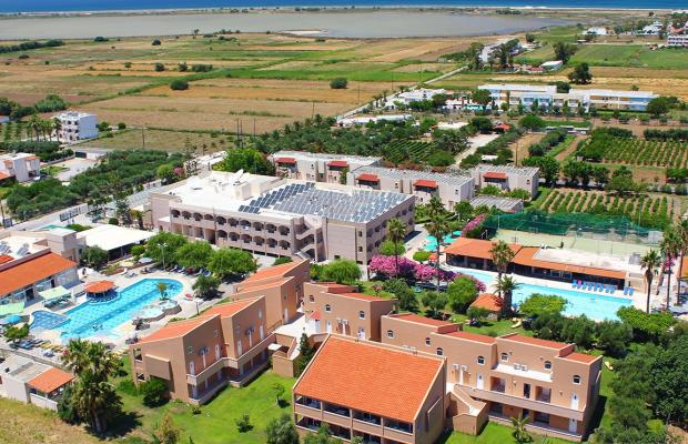 фото отеля K. Ilios Hotel & Farming изображение №1