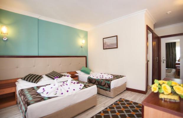 фотографии отеля Concordia Celes Hotel (ex. Celes Beach Resort) изображение №15