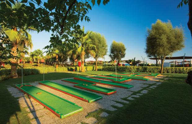 фотографии отеля Cornelia Diamond Golf Resort & SPA изображение №3