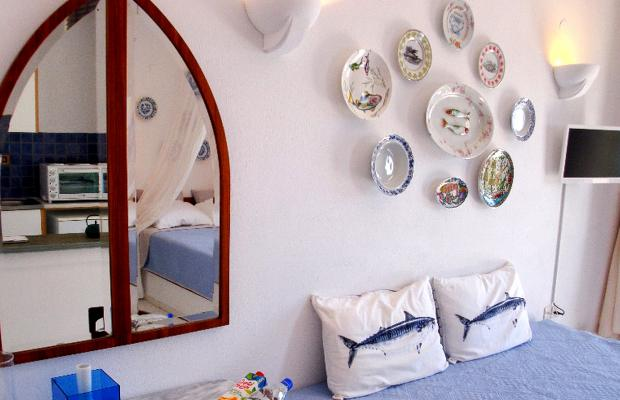 фотографии отеля Big Blue Apartments изображение №59