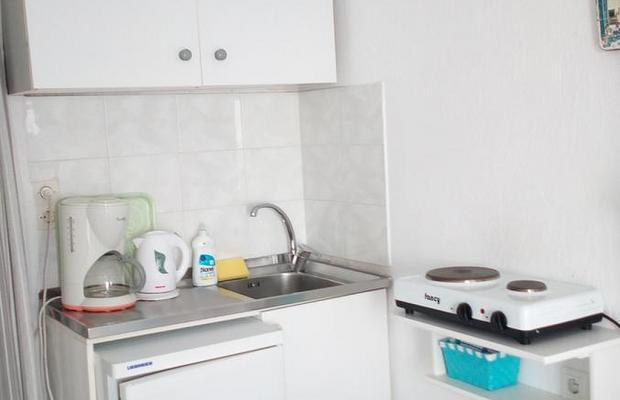 фотографии отеля Big Blue Apartments изображение №11