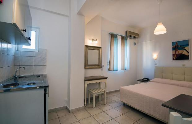 фотографии отеля Diamond Apartments and Suites изображение №23