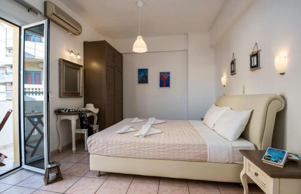 фотографии отеля Diamond Apartments and Suites изображение №19