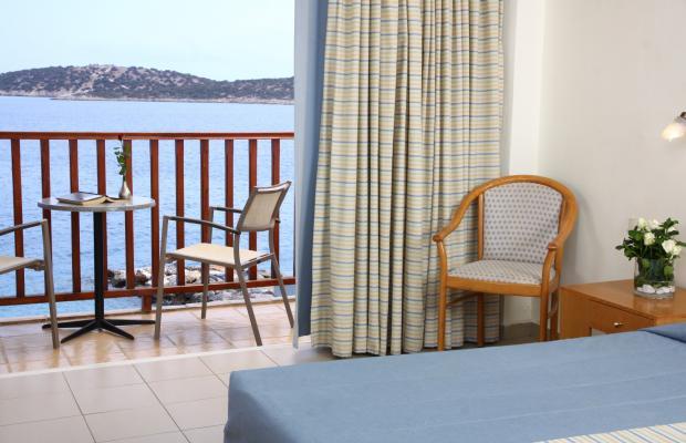 фотографии отеля Avra Collection Coral Hotel (ex. Dessole Coral Hotel; Coral Hotel Crete) изображение №3