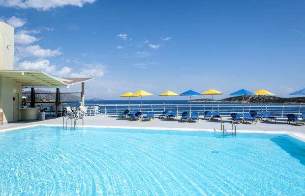 фото отеля Avra Collection Coral Hotel (ex. Dessole Coral Hotel; Coral Hotel Crete) изображение №1