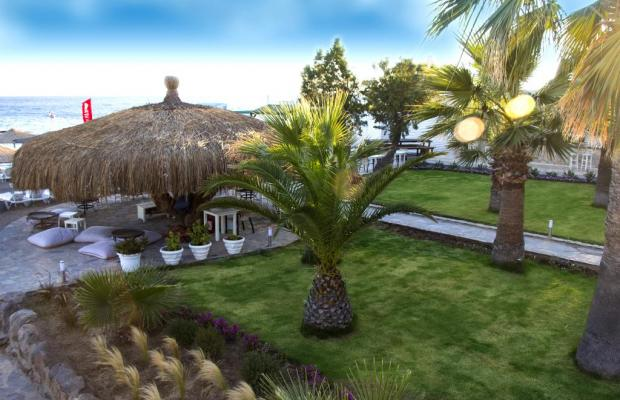 фото Charm Beach (ex. Malama Beach; Club Bodrum & Malama) изображение №22
