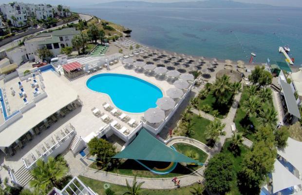 фото Charm Beach (ex. Malama Beach; Club Bodrum & Malama) изображение №10