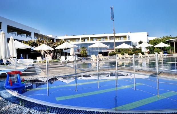 фото отеля Kos Palace изображение №1