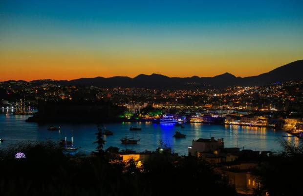 фотографии Manastir Hotel & Suites изображение №8