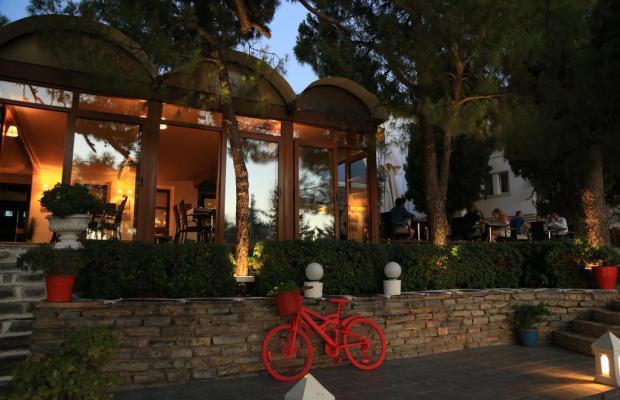 фотографии отеля Manastir Hotel & Suites изображение №7