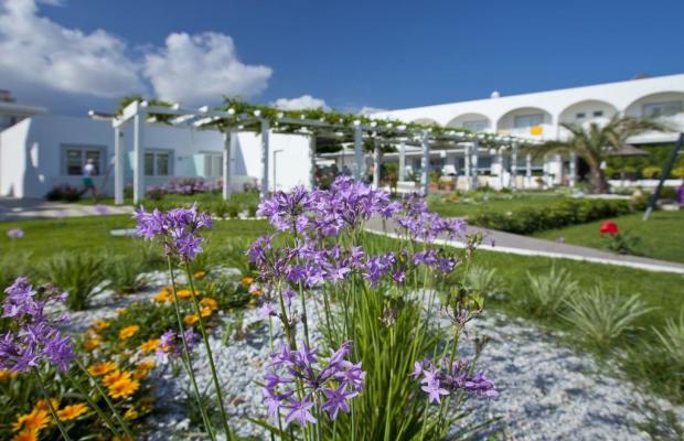 фото отеля More Meni Beach Hotel изображение №13