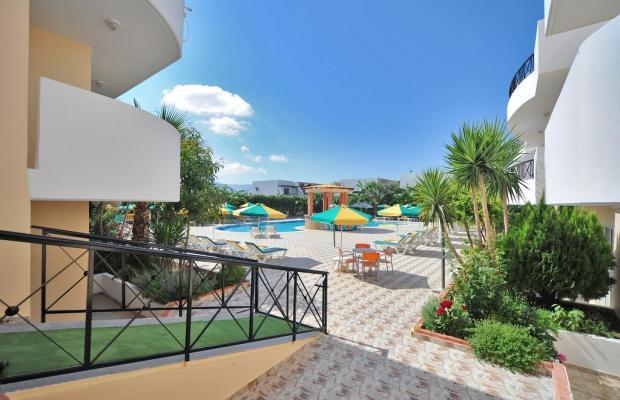 фотографии отеля Pelopas Resort Apartments изображение №27