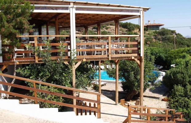 фотографии отеля Cretan Village Hotel изображение №15