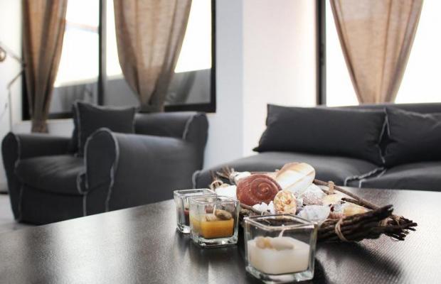 фотографии отеля Kahlua Boutique Hotel изображение №47