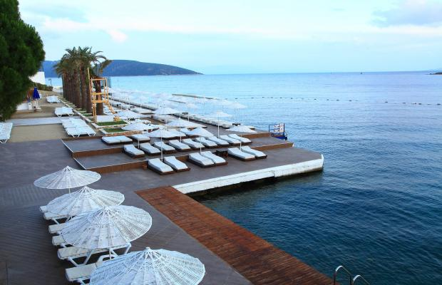 фото Bodrum Bay Resort (ex. Virgin Bodrum; Joy Club Bodrum) изображение №38