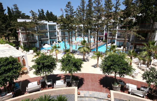 фотографии отеля Mio Bianco Resort изображение №23