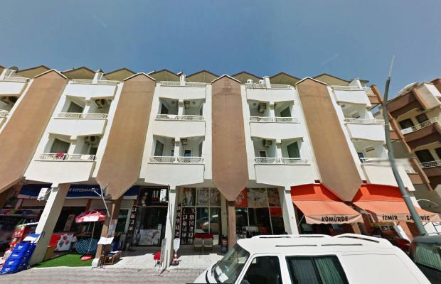 фотографии отеля Sefikbey City Hotel (ex. Sinbad Hotel;  Adonis Hotel Kemer) изображение №3
