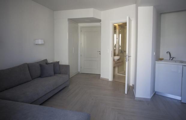 фотографии отеля Eleonora Hotel Apartment изображение №3