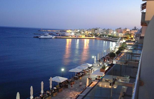 фото El Greco Hotel Ierapetra изображение №18
