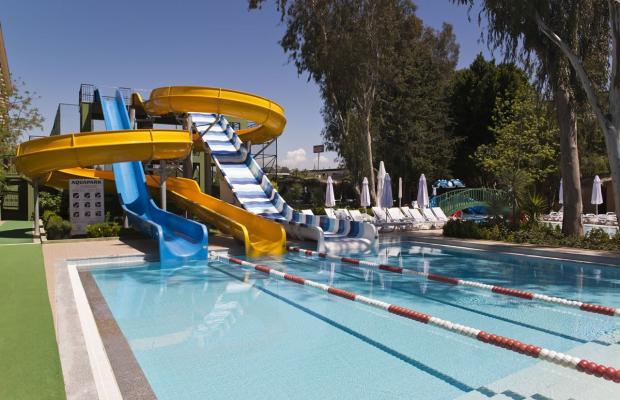 фото Botanik Hotel & Resort (ex. Delphin Botanik World of Paradise) изображение №46