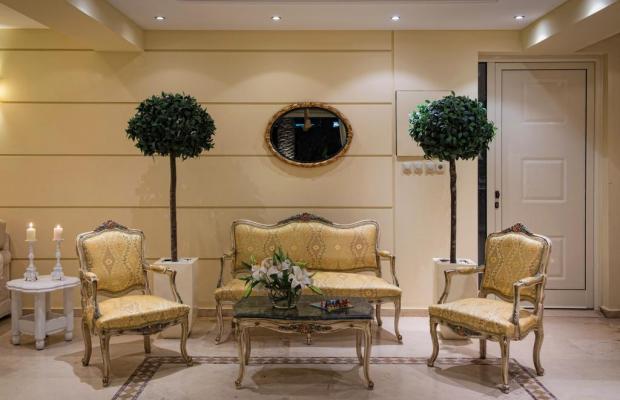 фотографии Drossia Palms Hotel Studios  изображение №28