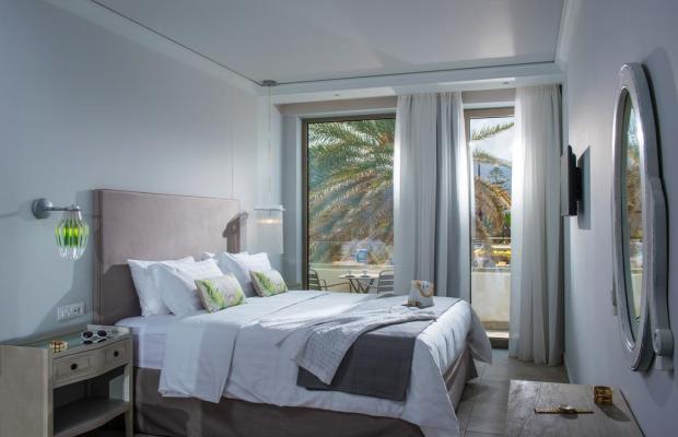 фотографии Drossia Palms Hotel Studios  изображение №20