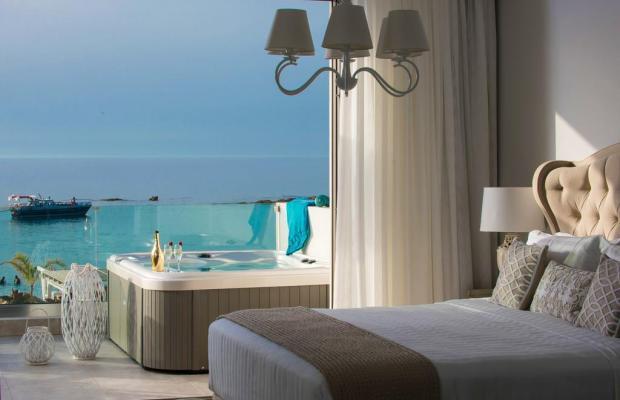 фото Drossia Palms Hotel Studios  изображение №14