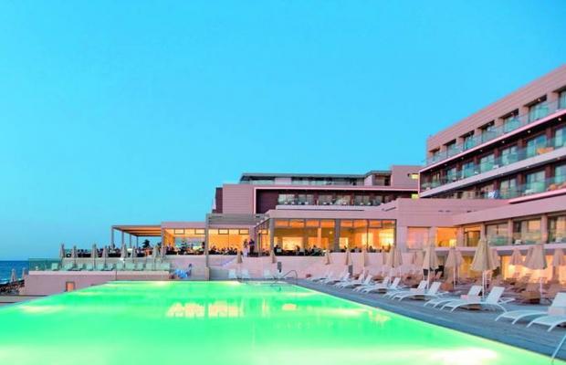 фотографии отеля Aktia Lounge & Spa (ex. Sentido Anthousa Resort) изображение №31