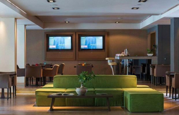 фото отеля Aktia Lounge & Spa (ex. Sentido Anthousa Resort) изображение №21