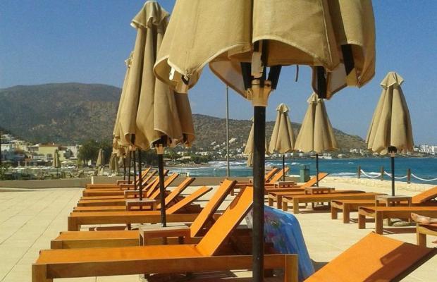 фото Aktia Lounge & Spa (ex. Sentido Anthousa Resort) изображение №14