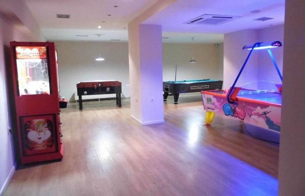 фото отеля Aktia Lounge & Spa (ex. Sentido Anthousa Resort) изображение №5