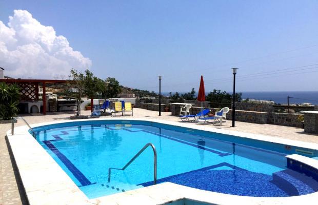 фото отеля Filoxenia Villa изображение №29