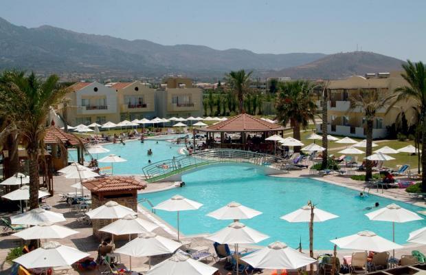фото отеля Zorbas Beach изображение №13