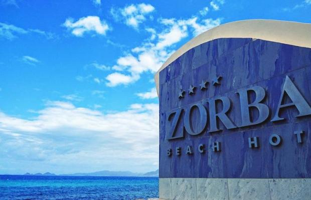 фото Zorbas Beach изображение №2