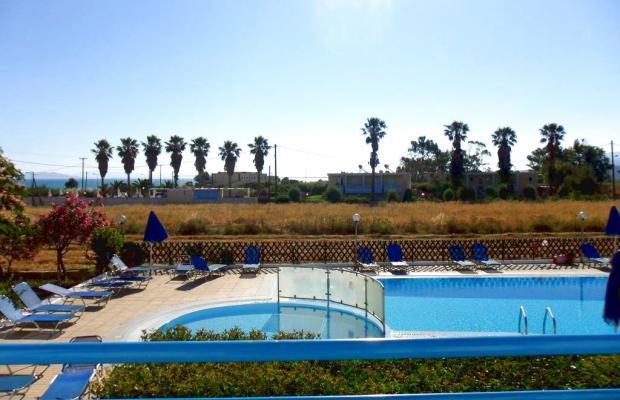 фото Miros Apartment Hotel изображение №18
