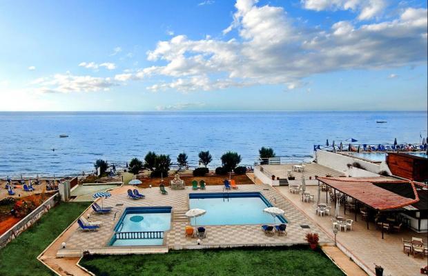 фотографии отеля Alkyonides изображение №11