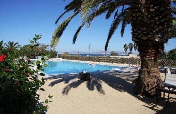 фотографии Miros Apartment Hotel изображение №4