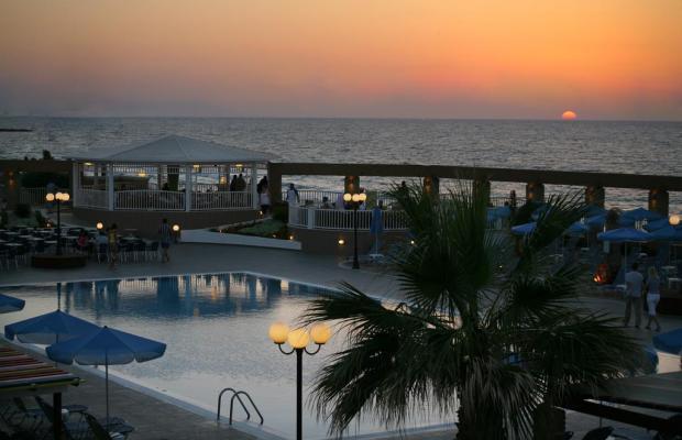 фотографии отеля Europa Beach изображение №15