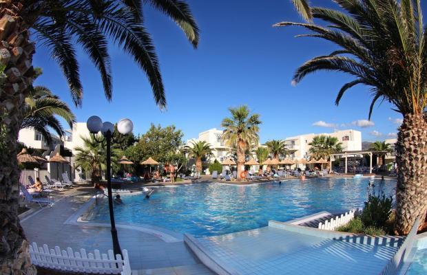 фото отеля Europa Beach изображение №5