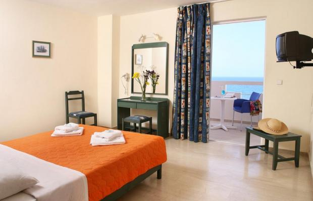 фотографии отеля Evelyn Beach изображение №19
