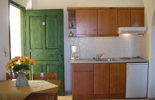 фотографии отеля Aspri Petra Apartments изображение №63