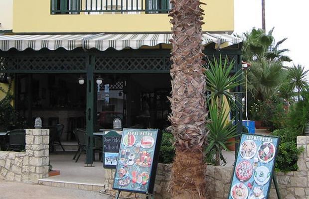 фото Aspri Petra Apartments изображение №62