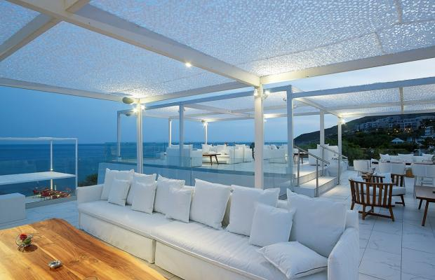 фото отеля Dimitra Beach Resort изображение №37