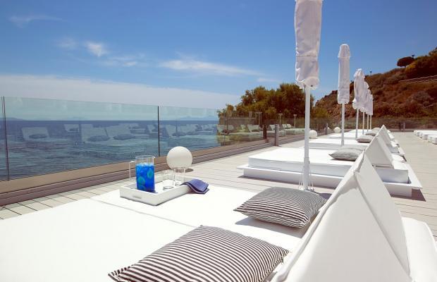 фото Dimitra Beach Resort изображение №22