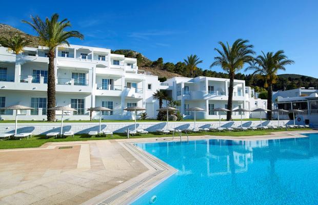 фото Dimitra Beach Resort изображение №6