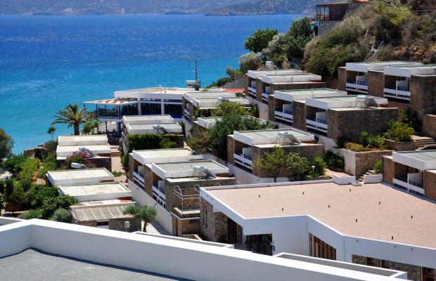 фото отеля Ariadne Beach Hotel изображение №29